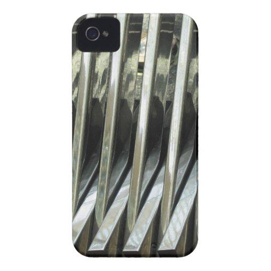 metal detail i-phone case