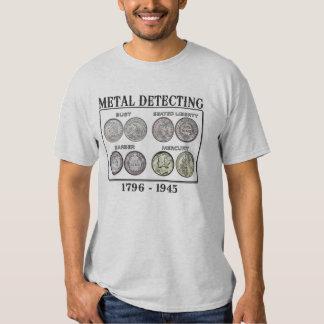 METAL DETECTING DIME SHIRT