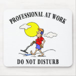 Metal Detecting Gifts Mouse Pads