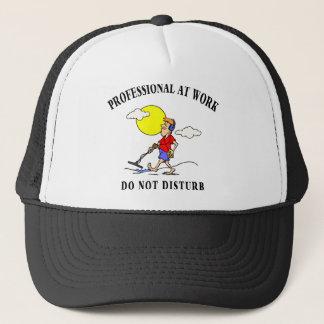 Metal Detecting Gifts Trucker Hat