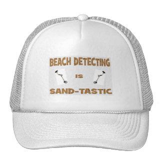 Metal Detecting Trucker Hats