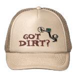 Metal Detecting Hat Keeps a Cool Head