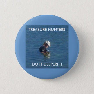 Metal Detecting Items Button