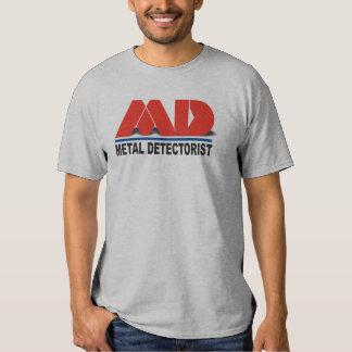 Metal Detectorist Shirts