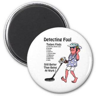 Metal Detectors Magnet