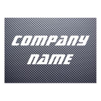 Metal dots business card templates