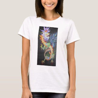 Metal Dragon T-Shirt