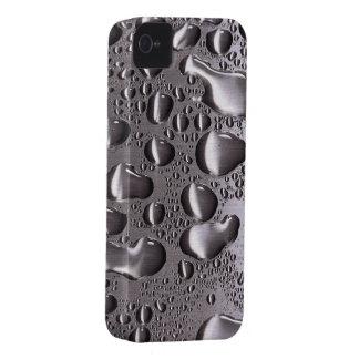 Metal Drops Liquid BlackBerry Bold Case-Mate