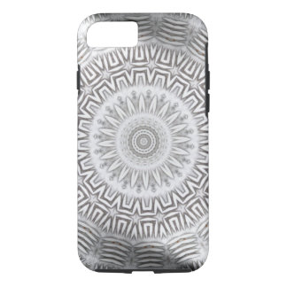 METAL Element Kaleido Pattern iPhone 8/7 Case