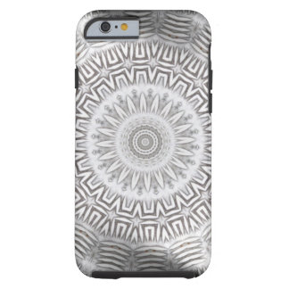 METAL Element Kaleido Pattern Tough iPhone 6 Case