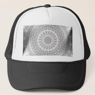 METAL Element Kaleido Pattern Trucker Hat