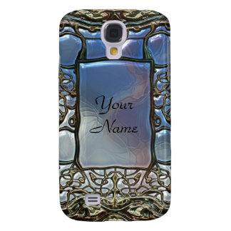 Metal Exotic Samsung S4 Case