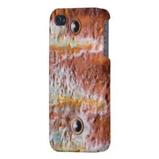 metal eyes rust iPhone 4/4S covers