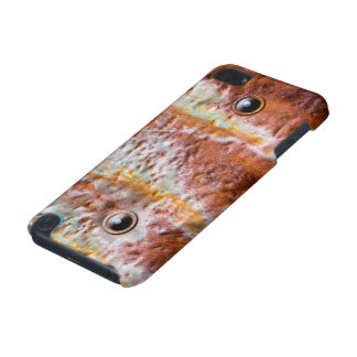 metal eyes rust iPod touch (5th generation) case