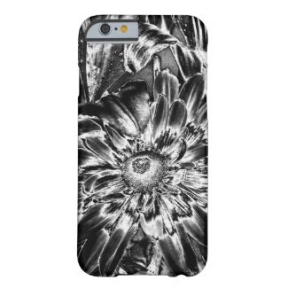 Metal Flowers Barely There iPhone 6 Case