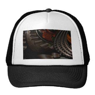 Metal Gear Abstract Trucker Hat