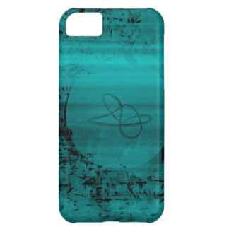 metal gear dna cover for iPhone 5C