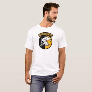 Metal Gear Solid - Militaires Sans Frontières Logo T-Shirt