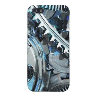 Metal Gears... iPhone 5 Cases