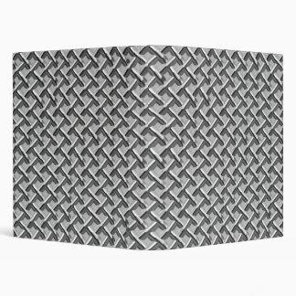 metal grid binders