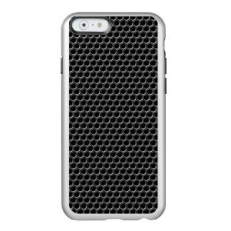 Metal grid pattern - background incipio feather® shine iPhone 6 case