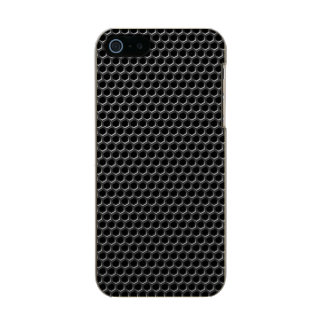 Metal grid pattern - background metallic phone case for iPhone SE/5/5s