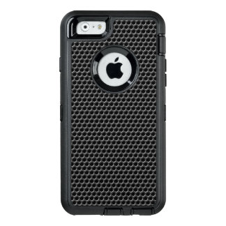 Metal grid pattern - background OtterBox iPhone 6/6s case