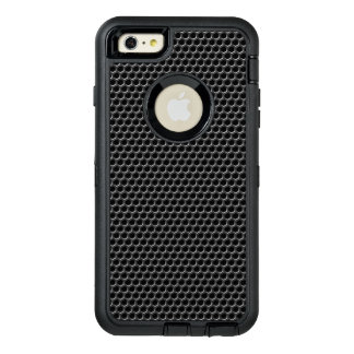 Metal grid pattern - background OtterBox iPhone 6/6s plus case