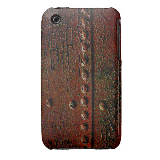 Metal Grunge for iPhone 3G/3GS Case-Mate iPhone 3 Case-Mate Case