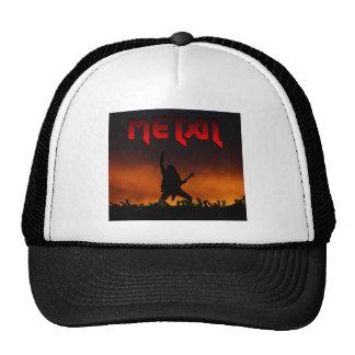 Metal Hat