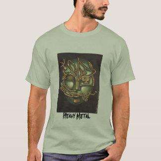 Metal_Head Heavy Metal T-Shirt
