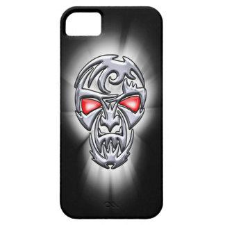 Metal Head iPhone 5 Case