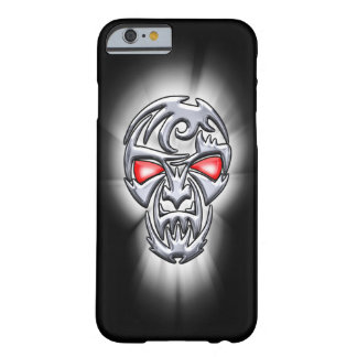 Metal Head iPhone Case Barely There iPhone 6 Case