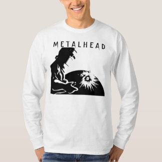 Metal Head T Shirt