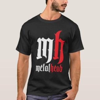 Metal Head with Edge! T-Shirt