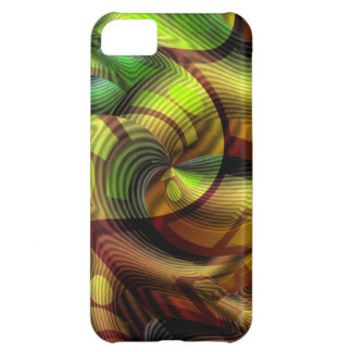 Metal Heads iPhone 5C Cover