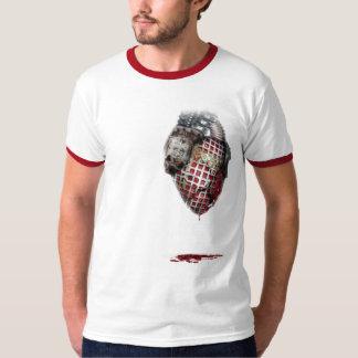 Metal Heart T-Shirt