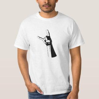 Metal Horn High Shirt