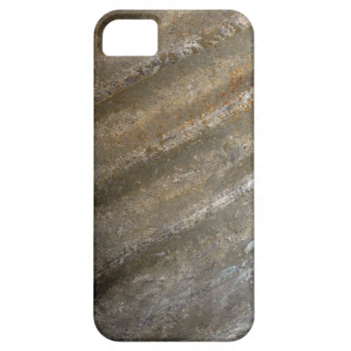 Metal industrial viejo iPhone 5 Case-Mate protectores