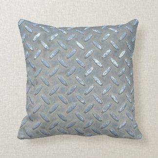 Metal Iron Steel Pillow