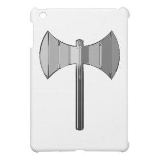 Metal Labrys iPad Mini Cases