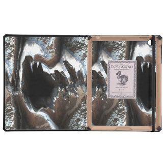 Metal Love Damaged 1 DODO iPad Folio Cases Option