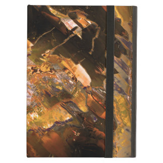 Metal Love Damaged 2 Powiscase Case For iPad Air