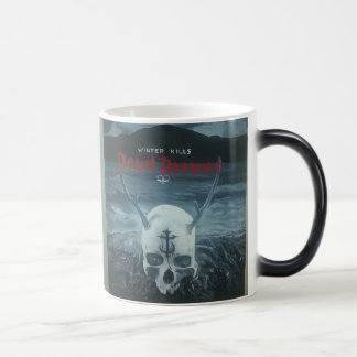 metal lovers mug