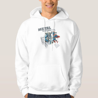 Metal Madness Hoodie
