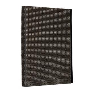Metal Mesh iPad Case