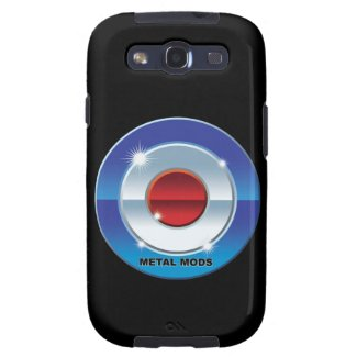 Metal Mods Galaxy S3 Case
