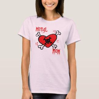 Metal Mom T-Shirt