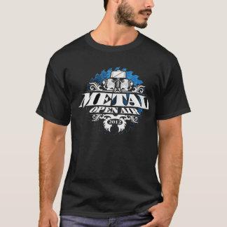 Metal Open Air 2012 T-Shirt