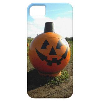 Metal Orange iPhone SE/5/5s Case